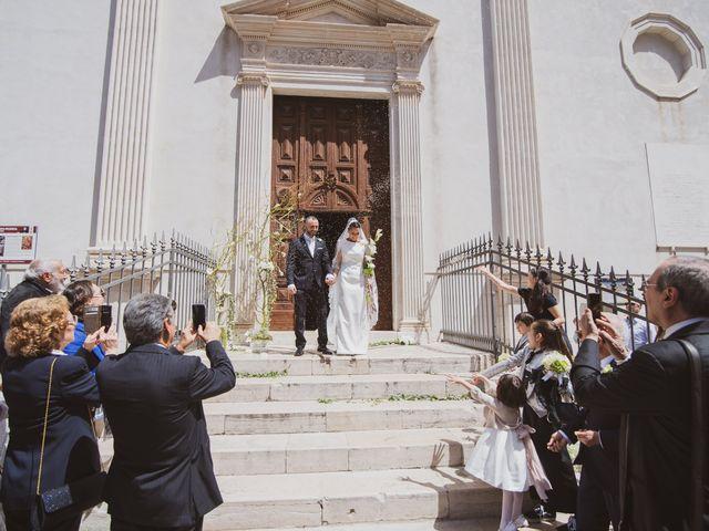 Il matrimonio di Ettore e Rosa a Corato, Bari 13