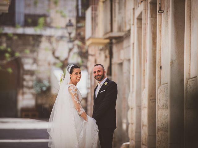 Il matrimonio di Ettore e Rosa a Corato, Bari 15