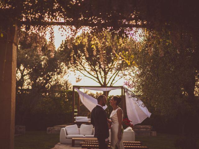 Il matrimonio di Ettore e Rosa a Corato, Bari 20
