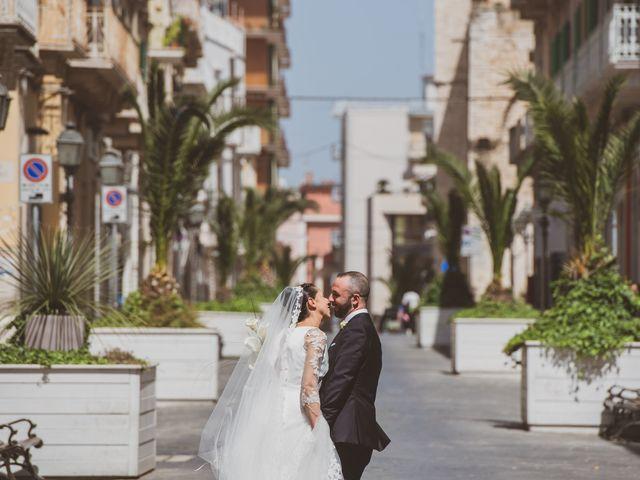 Il matrimonio di Ettore e Rosa a Corato, Bari 21