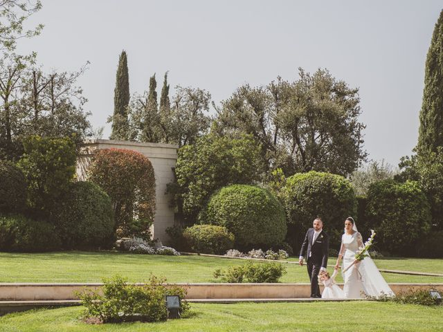 Il matrimonio di Ettore e Rosa a Corato, Bari 22