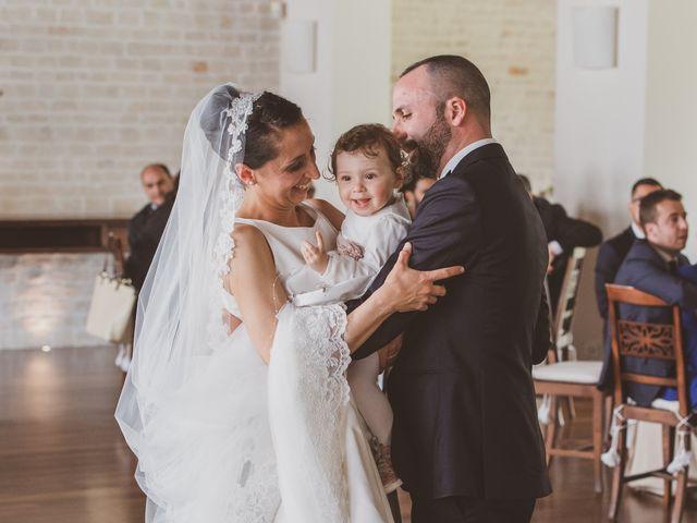Il matrimonio di Ettore e Rosa a Corato, Bari 23