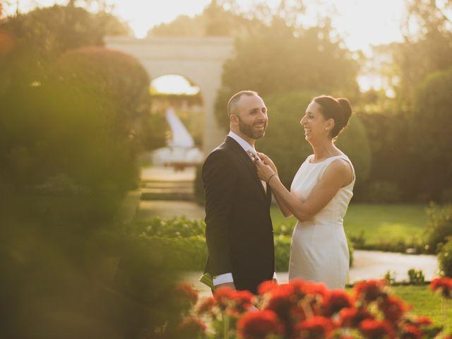 Il matrimonio di Ettore e Rosa a Corato, Bari 25