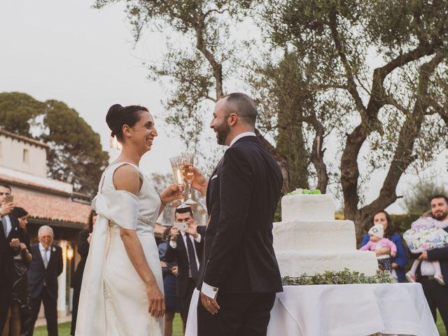 Il matrimonio di Ettore e Rosa a Corato, Bari 27