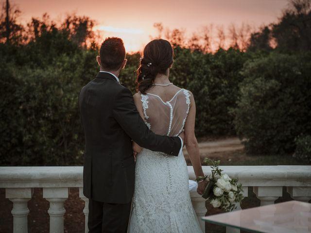 Le nozze di Adriano e Roberta