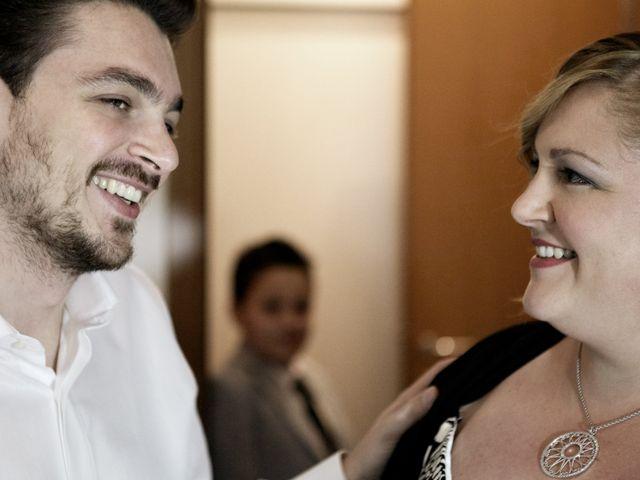 Il matrimonio di Alfredo e MariaPia a Lecco, Lecco 8