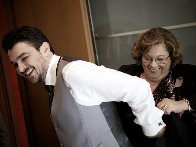 Il matrimonio di Alfredo e MariaPia a Lecco, Lecco 11