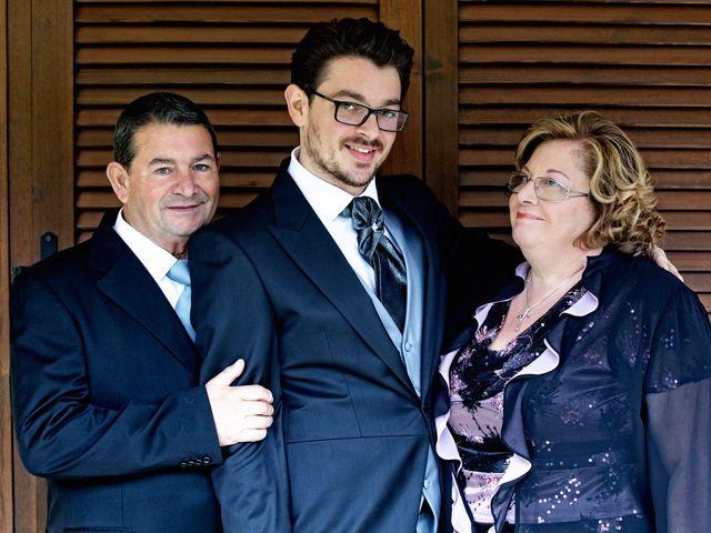 Il matrimonio di Alfredo e MariaPia a Lecco, Lecco 17