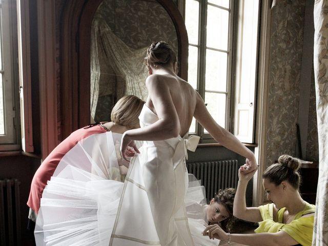 Il matrimonio di Alfredo e MariaPia a Lecco, Lecco 22