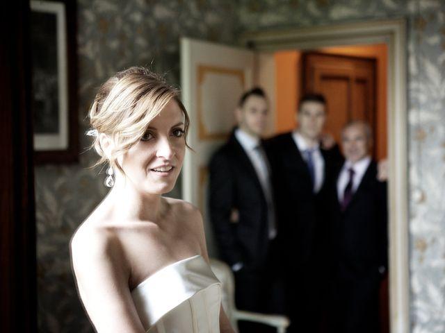 Il matrimonio di Alfredo e MariaPia a Lecco, Lecco 29