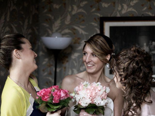 Il matrimonio di Alfredo e MariaPia a Lecco, Lecco 32