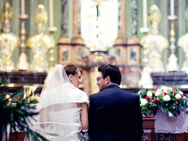 Il matrimonio di Alfredo e MariaPia a Lecco, Lecco 43