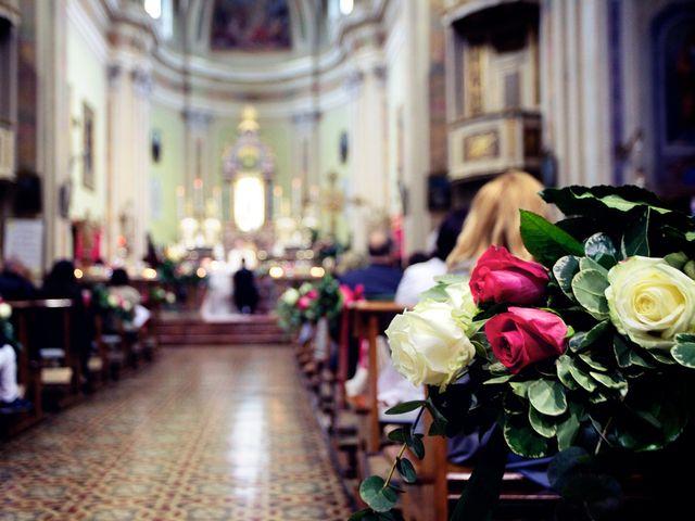 Il matrimonio di Alfredo e MariaPia a Lecco, Lecco 45