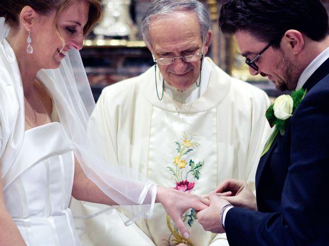 Il matrimonio di Alfredo e MariaPia a Lecco, Lecco 47