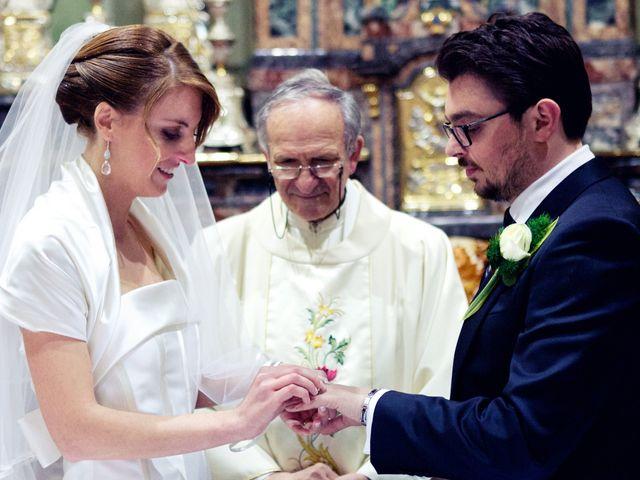 Il matrimonio di Alfredo e MariaPia a Lecco, Lecco 48