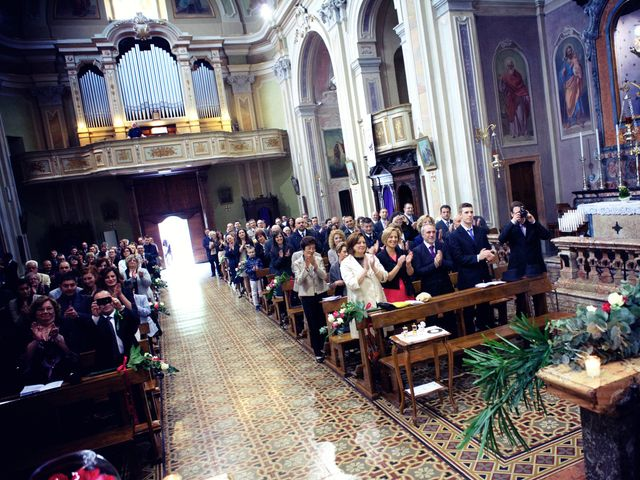 Il matrimonio di Alfredo e MariaPia a Lecco, Lecco 49