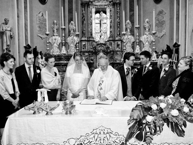 Il matrimonio di Alfredo e MariaPia a Lecco, Lecco 51