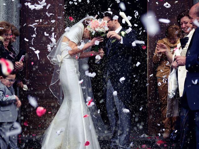Il matrimonio di Alfredo e MariaPia a Lecco, Lecco 54