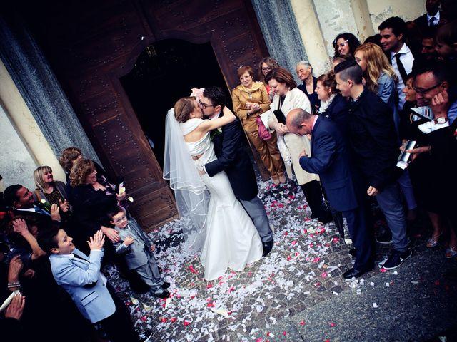 Il matrimonio di Alfredo e MariaPia a Lecco, Lecco 56