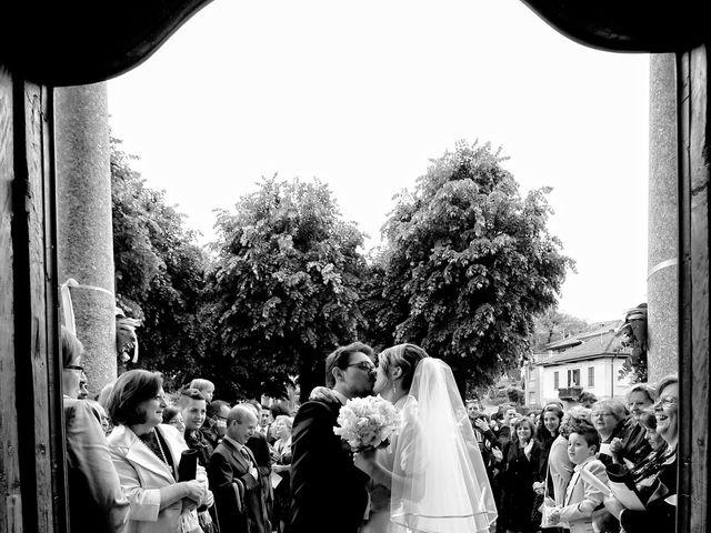 Il matrimonio di Alfredo e MariaPia a Lecco, Lecco 57