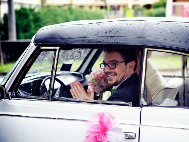 Il matrimonio di Alfredo e MariaPia a Lecco, Lecco 60