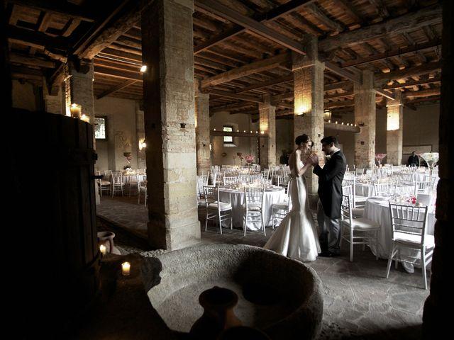 Il matrimonio di Alfredo e MariaPia a Lecco, Lecco 66