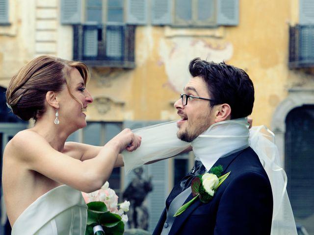Il matrimonio di Alfredo e MariaPia a Lecco, Lecco 69