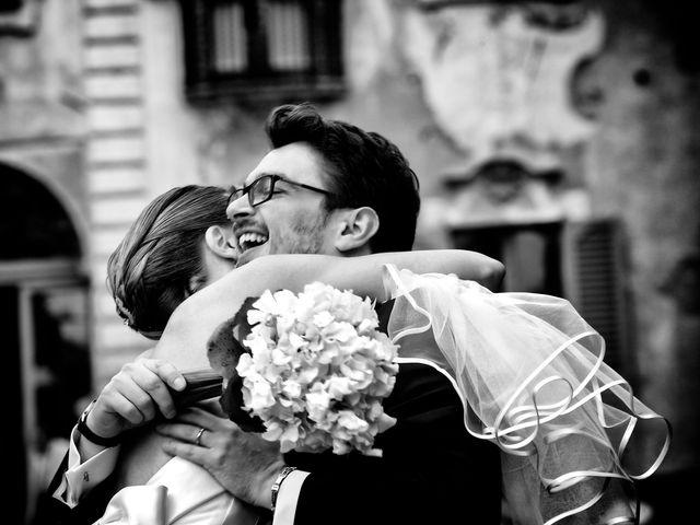 Il matrimonio di Alfredo e MariaPia a Lecco, Lecco 70