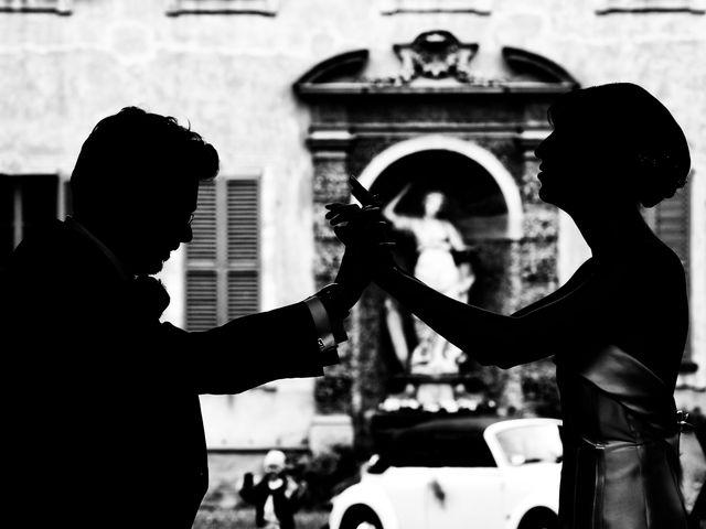 Il matrimonio di Alfredo e MariaPia a Lecco, Lecco 71