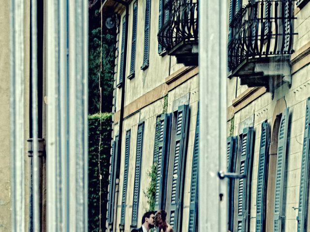 Il matrimonio di Alfredo e MariaPia a Lecco, Lecco 72