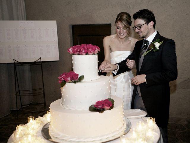 Il matrimonio di Alfredo e MariaPia a Lecco, Lecco 77