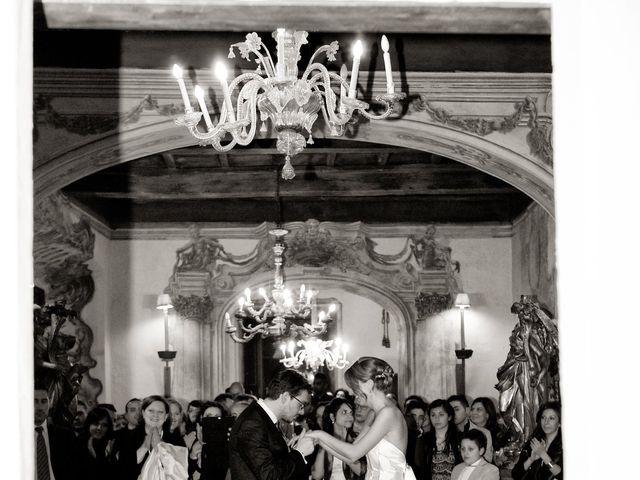 Il matrimonio di Alfredo e MariaPia a Lecco, Lecco 78