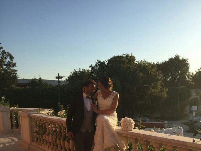 Il matrimonio di Oronzo e Candida  a Carovigno, Brindisi 2