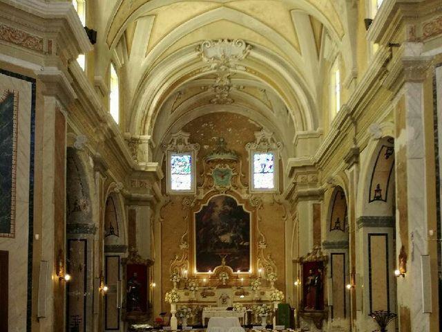 Il matrimonio di Oronzo e Candida  a Carovigno, Brindisi 4