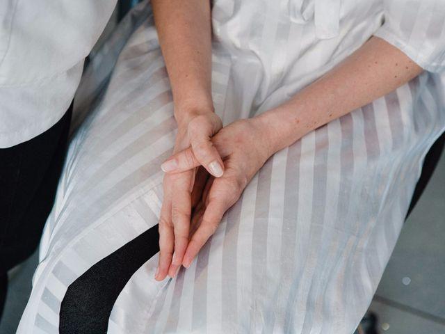 Il matrimonio di Jean e Daniela a Rovellasca, Como 3
