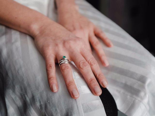 Il matrimonio di Jean e Daniela a Rovellasca, Como 5