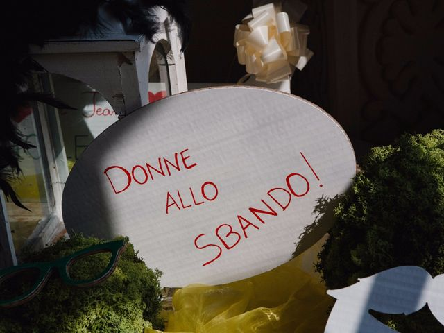 Il matrimonio di Jean e Daniela a Rovellasca, Como 13