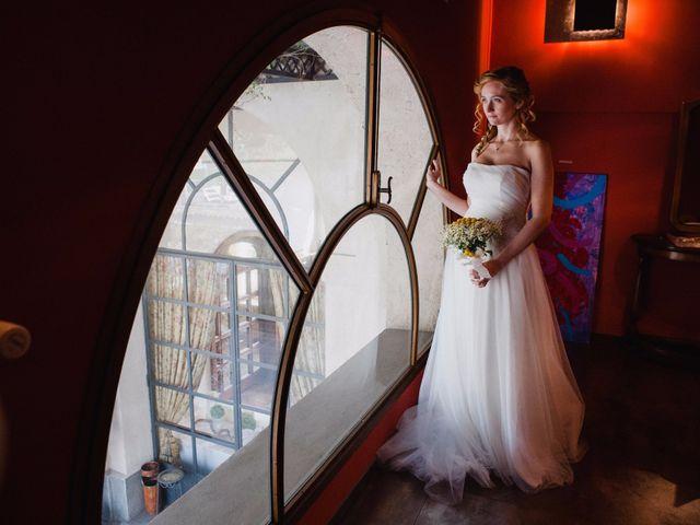 Il matrimonio di Jean e Daniela a Rovellasca, Como 18