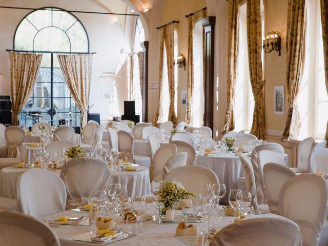 Il matrimonio di Jean e Daniela a Rovellasca, Como 21