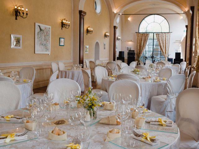 Il matrimonio di Jean e Daniela a Rovellasca, Como 22