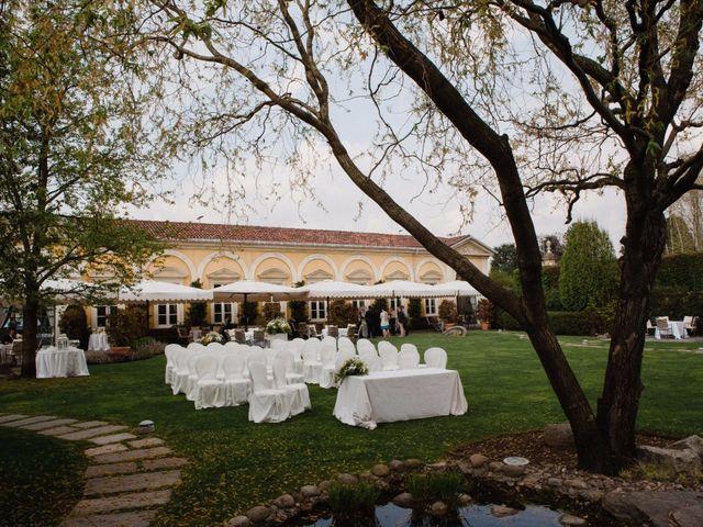 Il matrimonio di Jean e Daniela a Rovellasca, Como 26