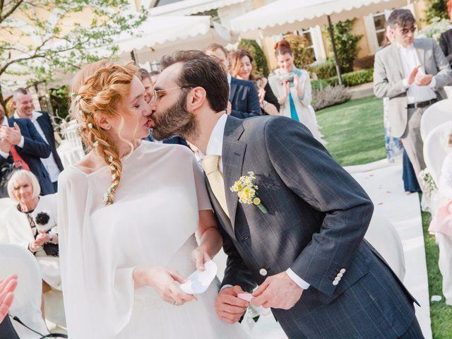Il matrimonio di Jean e Daniela a Rovellasca, Como 28