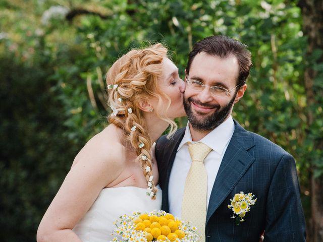 Il matrimonio di Jean e Daniela a Rovellasca, Como 30