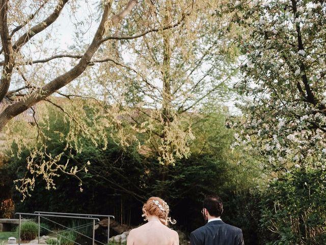 Il matrimonio di Jean e Daniela a Rovellasca, Como 31