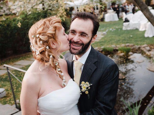 Il matrimonio di Jean e Daniela a Rovellasca, Como 32