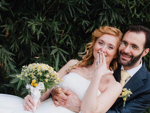 Il matrimonio di Jean e Daniela a Rovellasca, Como 34