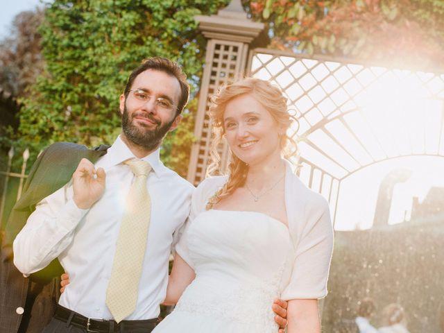 Il matrimonio di Jean e Daniela a Rovellasca, Como 38