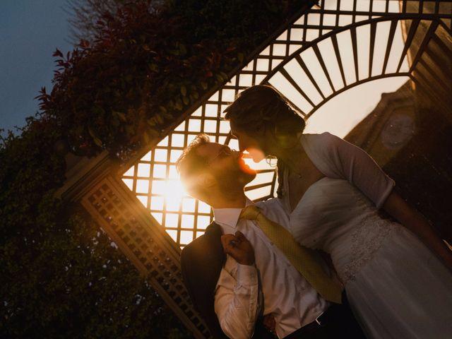 Il matrimonio di Jean e Daniela a Rovellasca, Como 39
