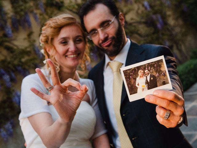 Il matrimonio di Jean e Daniela a Rovellasca, Como 41