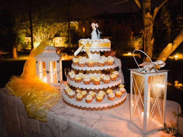 Il matrimonio di Jean e Daniela a Rovellasca, Como 42